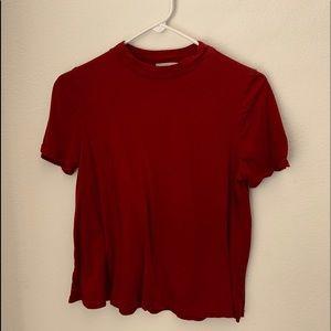 Anthropologie t shirt